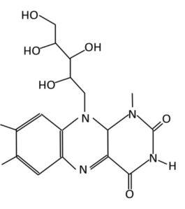 ויטמין B2 - ריבופלבין