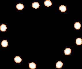 מודל של מולקולת ציקלוהקסאן